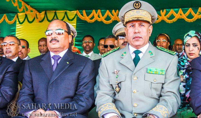 Mauritanie : nouvelles promotions au sein de l'armée