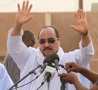 Politique : Ould Abdel Aziz III , ne semble pas être envisageable !