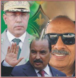Mauritanie : Les 2 dauphins les plus probables d'Aziz