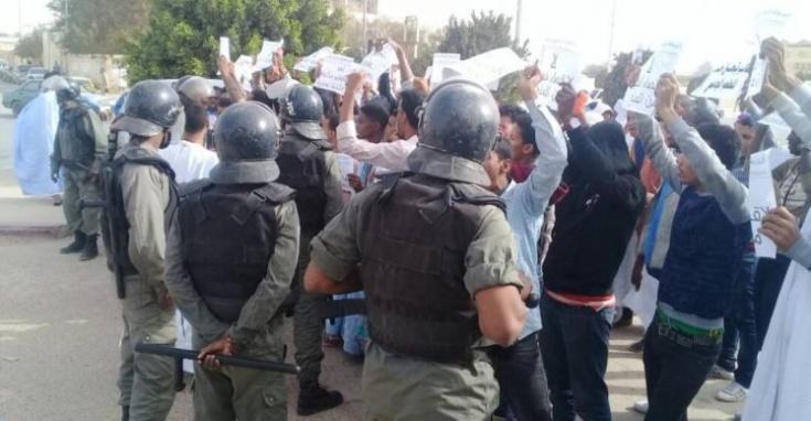 Mauritanie : un syndicat estudiantin révèle l'arrestation de 9 de ses membres