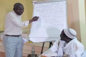 """Juge Bâ Aliou : """"Pourquoi, il n'y a que 3 dossiers d'esclavage depuis 2015 sur l'ensemble de la Mauritanie?"""""""