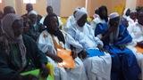 Les Imams du Guidimagha à l'école de la Loi et de la Fatwa sur l'esclavage