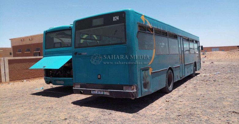 Mauritanie : plus d'une centaine de prisonniers transférés vers le pénitencier de Bir Moghrein