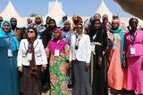 A Nouakchott, les religieux du Sahel engagés pour l'autonomisation des femmes et le dividende démographique