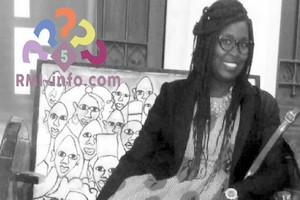 5 questions à Medina Ibrahima Ndiaye