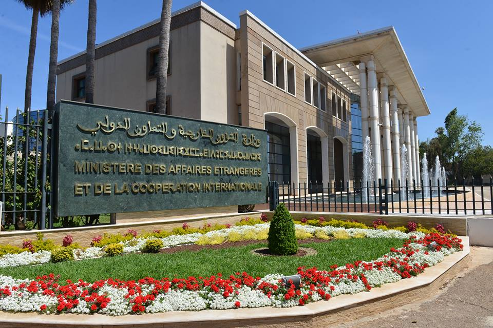 Le Maroc refuse aux mauritaniens d'Europe des visas de passage par voie terrestre