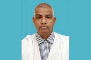 Docteur Ahmed Ould El Moustaph