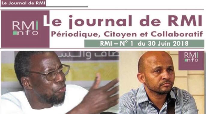 Face à l'Histoire : débat sur l'avenir des partis des négro-africains face au processus électoral en Mauritanie