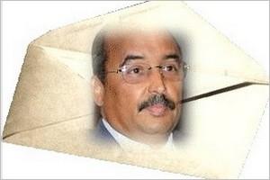 A SEM Mohamed Ould Abdel Aziz