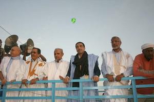 Municipalité en Mauritanie : l'opposition, unie pour la bataille de la capitale