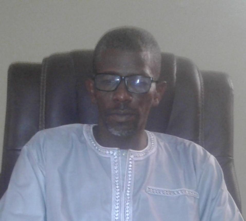 M'Bagne : Un jeune opérateur des pêches investi député