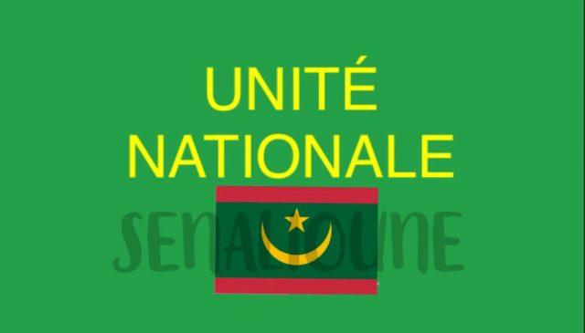 Mauritanie: l'unité nationale et la cohésion sociale en question