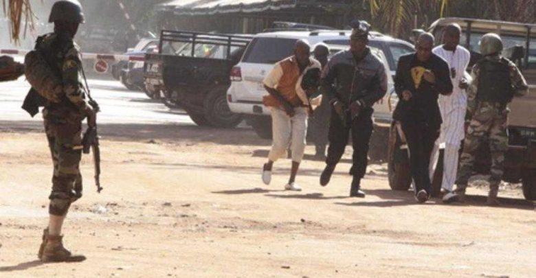 Mali : plus d'une dizaine de peuls tués dans le centre du Mali