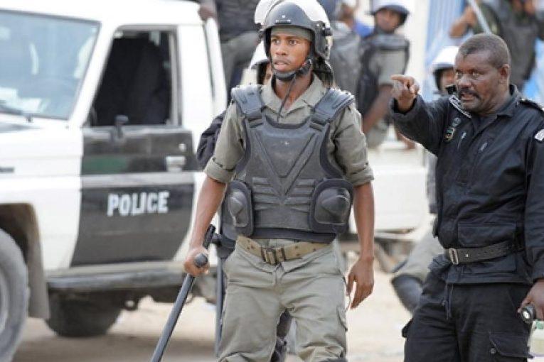 Nouakchott: Cambriolage au département de l'hydraulique et l'assainissement