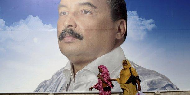 Mauritanie : que fera Ould Abdel Aziz de la large victoire de son parti aux législatives ?