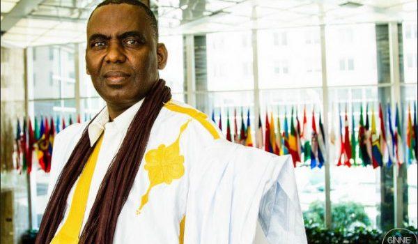 Mauritanie-Haratin: L'activiste anti-esclavagiste Biram Dah Abeid est emprisonné pour empêcher la candidature politique