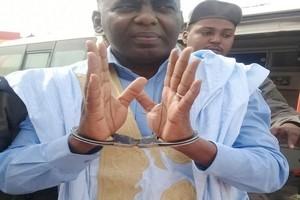 Mauritanie: Lutte anti-esclavagiste: Biram Dah Abeid reste détenu Dans Politique
