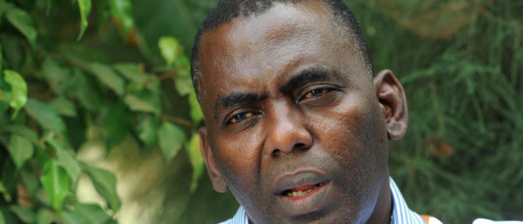 Liberté pour Biram Dah Abeid, un appel de Abdourahman Waberi, écrivain et professeur