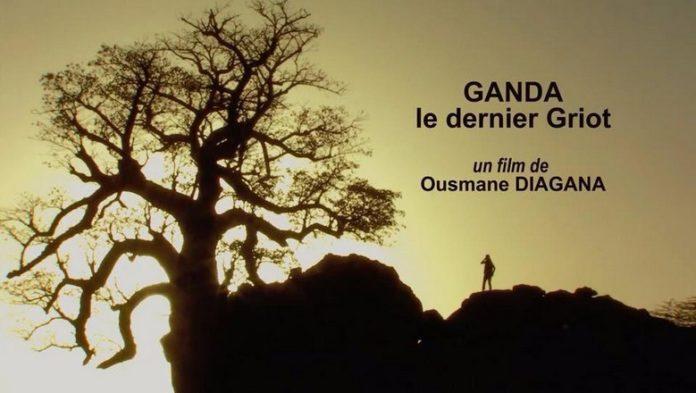 Ganda, le dernier griot : un film du mauritanien Ousmane Diagana (Vidéo)
