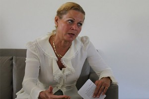 FFAIRE BIRAM : L'AMBASSADRICE D'ALLEMAGNE S'INTERROGE SUR UNE SOLUTION « ÉLÉGANTE »