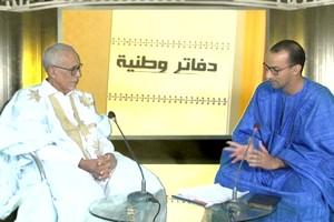 Ahmed Ould Sidi Baba : «Ould Taya a affermi l'identité arabo-islamique de la Mauritanie» (vidéo)