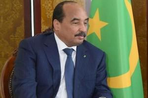 """Mauritanie: quand la chaîne qatarie Al Jazeera """"censure"""" le président Ould Abdel Aziz"""