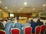 Pêcheurs mauritaniens et sénégalais autour de la gestion de la ressource et le bon voisinage