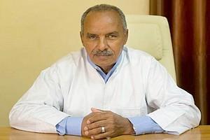 Le Président du Parlement : Pour ces raisons, Ould Ghazouania été choisi