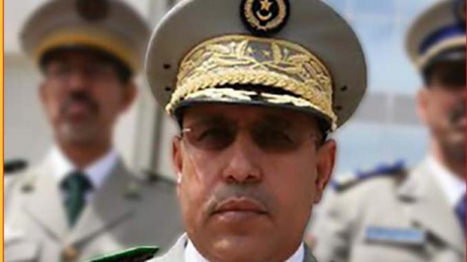 Mauritanie: la majorité s'organise autour de la candidature de Ghazouani