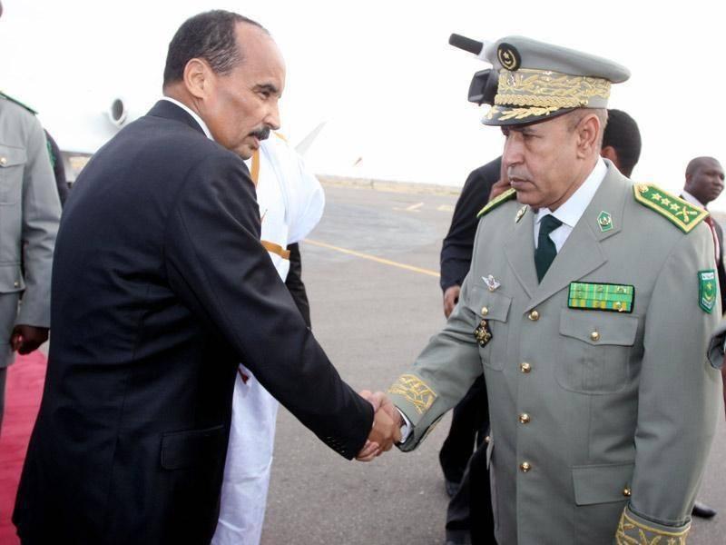 Présidentielle 2019 : Une alternance militarisée ?