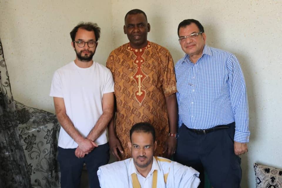 Esclavage en Mauritanie : la BBC piégée