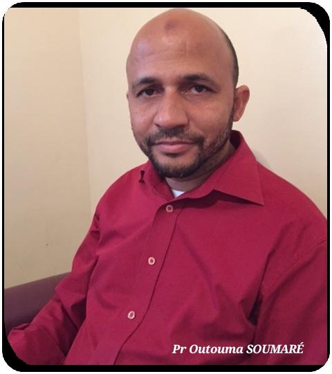 Présidentielle 2019 : Le Pr. Outouma Soumare, une alternative crédible