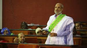 Politique : Un leader de Tawassoul claque la porte et soutient le candidat du pouvoir à la présidentielle