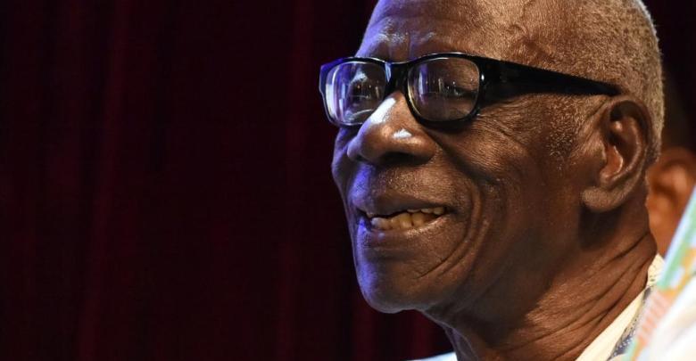 Disparition de Bernard Dadié, père des lettres ivoiriennes