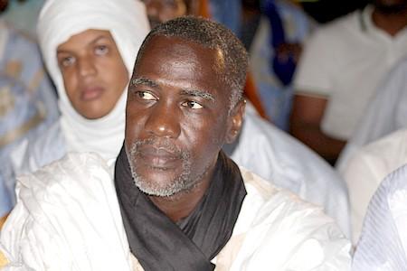 Mauritanie : marche à Nouakchott pour les droits des descendants d'esclaves (Vidéo & PhotoReportage)