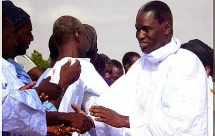 Mauritanie : Le racisme frappe plus les Noirs et les anciens esclaves (Candidat à la présidentielle)