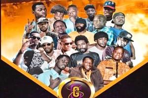 Événementiel : Rendez-vous au méga concert Compilation Ganbanaaxu 2019