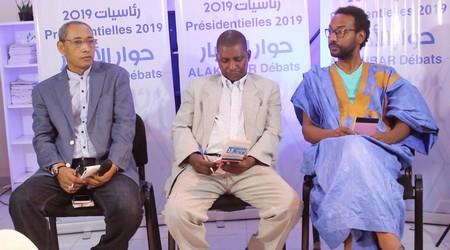 Mauritanie : La commission électorale empêche le vote de Mauritaniens de l'étranger (Kane H. Baba)
