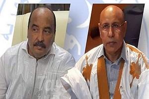 Présidentielle 2019- Aziz à Ghazouani : « Si je coule, tu coules aussi» !