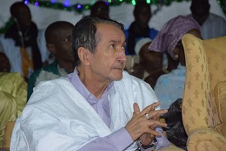 Kane Hamidou Baba démarre sa campagne dans la vallée en apothéose ( PhotoReportage)