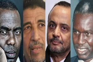 Mauritanie : Les 4 candidats de l'opposition, convoqués au Ministère de l'Intérieur