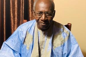 RENCONTRE AVEC… MONSIEUR MAMADOU SIDY BA, PRÉSIDENT DES FORCES DE LIBÉRATION AFRICAINES DE MAURITANIE (FLAM)