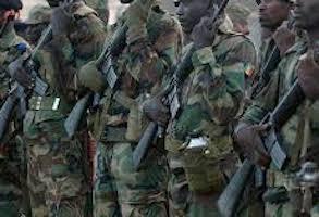 Sénégal: Un ancien militaire arrêté pour appel à la rébellion