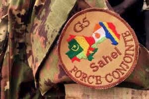 Mauritanie: première promotion d'officiers d'état-major du G5 Sahel