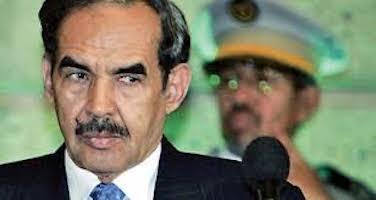 Mauritanie: Maaouya veut la protection de Ghazouani après son retour