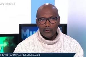 Mauritanie : Ibrahima Sarr et Samba Thiam marchent pour les orphelins