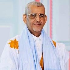 Mauritanie: le parti de l'UPR a choisi son nouveau président