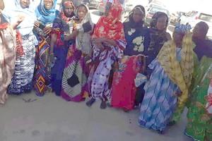 Passif humanitaire: Le collectif des veuves exige de la clarification sur les pensions de leurs maris