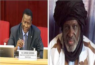 Mauritanie: Le député Boidiel Ould Houmeid devant la justice et les autres vont-ils suivre?