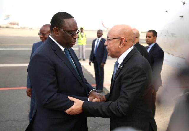APRÈS LES MANIFESTATIONS VIOLENTES DES PÊCHEURS DE SAINT-LOUIS : La Mauritanie annule toutes les amendes et pénalités